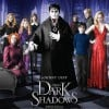 Trailer, Poster And New Images For Tim Burton's Dark Shadows