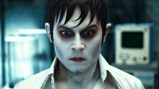 Dark Shadows Featurette Teaches You A Lesson On Vampire Film History