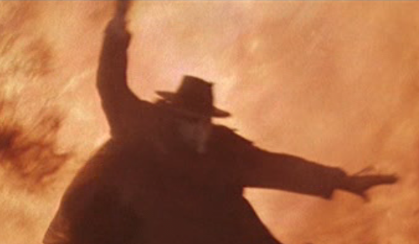 DarkmanWGTC Pink Elephants And Machine Gun Legs: Looking Back At The Early Superhero Film Through Sam Raimis Darkman