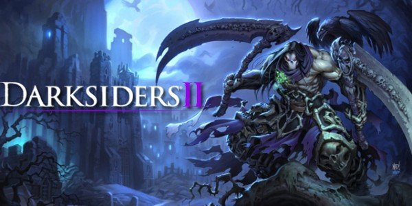 Darksiders II Will Likely Be The Apocalyptic Series' Last Release