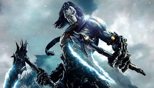 Darksiders 2: Definitive Edition Slated For A PlayStation 4 Release