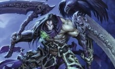 The Latest Darksiders II Developer Diary Goes Behind Death's Mask