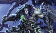 THQ Has Delayed Darksiders II Into August