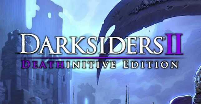 Darksiders 2: Deathinitive Edition Confirmed For PS4, Xbox One; Nordic Games Teases Darksiders 3