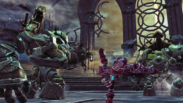 Darksiders II OnlineReview Evade e1344967230143 Darksiders II Review