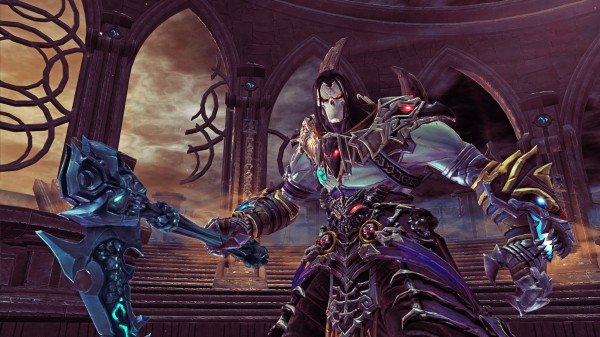 Darksiders II OnlineReview HighEndArmor e1344965597860 Darksiders II: Arguls Tomb DLC Review