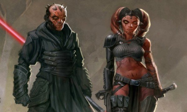 Darth Maul Developer Pitching New Star Wars Project To EA, Recalls Original Game's Vision