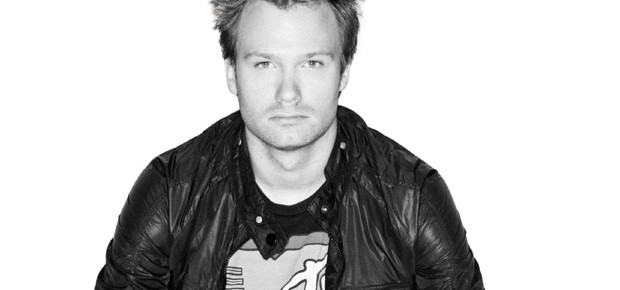 Dash Berlin Gives Don't Look Down An Uplifting Remix