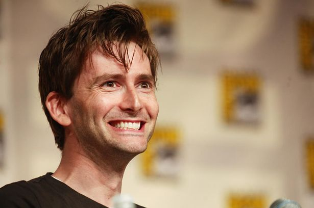 David Tennant Signs On For Dean Devlin's Bad Samaritan