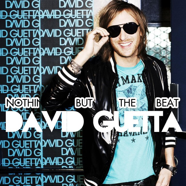 David Guetta Ft. Lil Wayne And Chris Brown - I Can Only Imagine