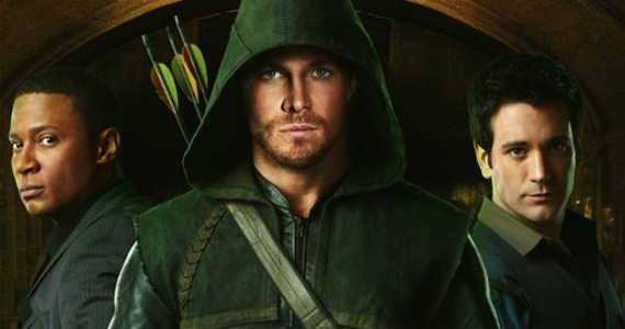 Five Things We'd Like To See On CW's Arrow
