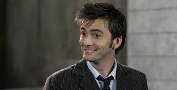 David Tennant In Talks To Join Fast And Furious 6
