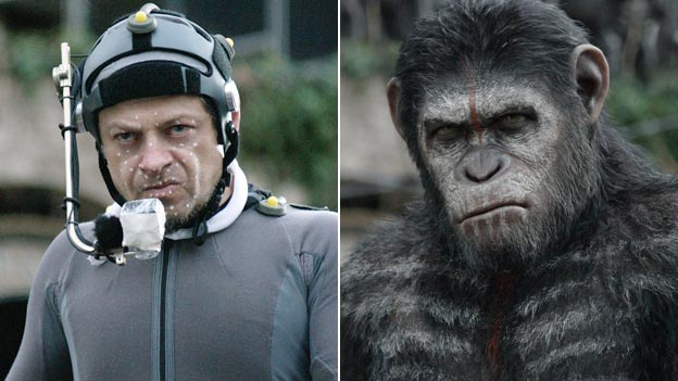 Andy Serkis Claims There Will Be War In Planet Of The Apes Threequel