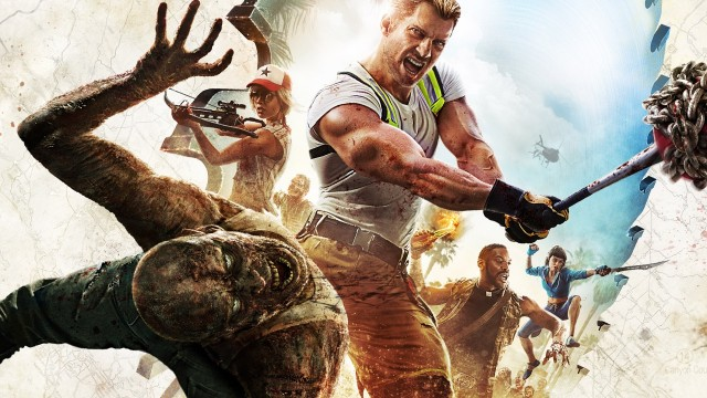 Dead Island 2 Beta To Shuffle Onto PlayStation 4 First