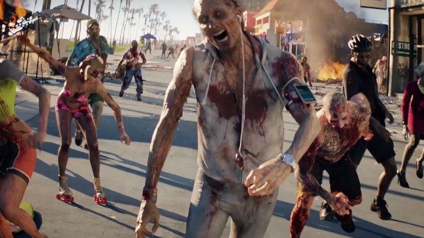 Dead Island: Retro Revenge Outed By Australian Ratings Board