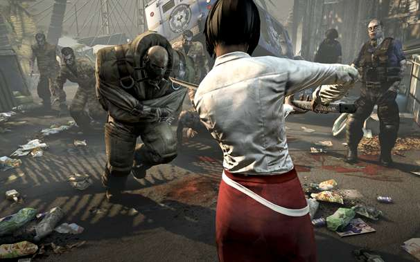 Dead Island On Steam Significantly Cheaper In US