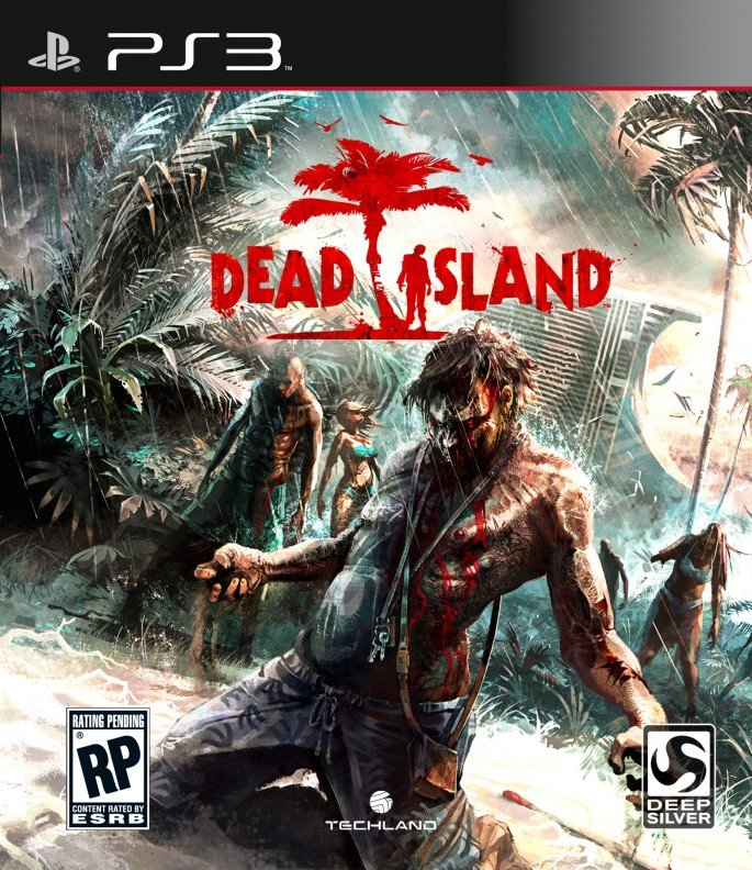 20 Minutes Of Gameplay Footage From Dead Island And New Box Art
