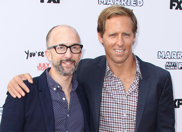 The Descendants Scribes Nat Faxon And Jim Rash To Shepherd Dead Mall At Fox
