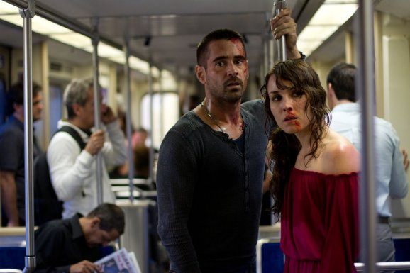 Dead Man Down Dead Man Down Blu Ray Review