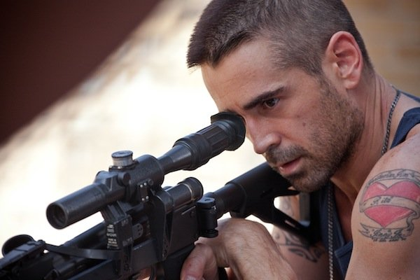 Dead Man Down1 Dead Man Down Blu Ray Review
