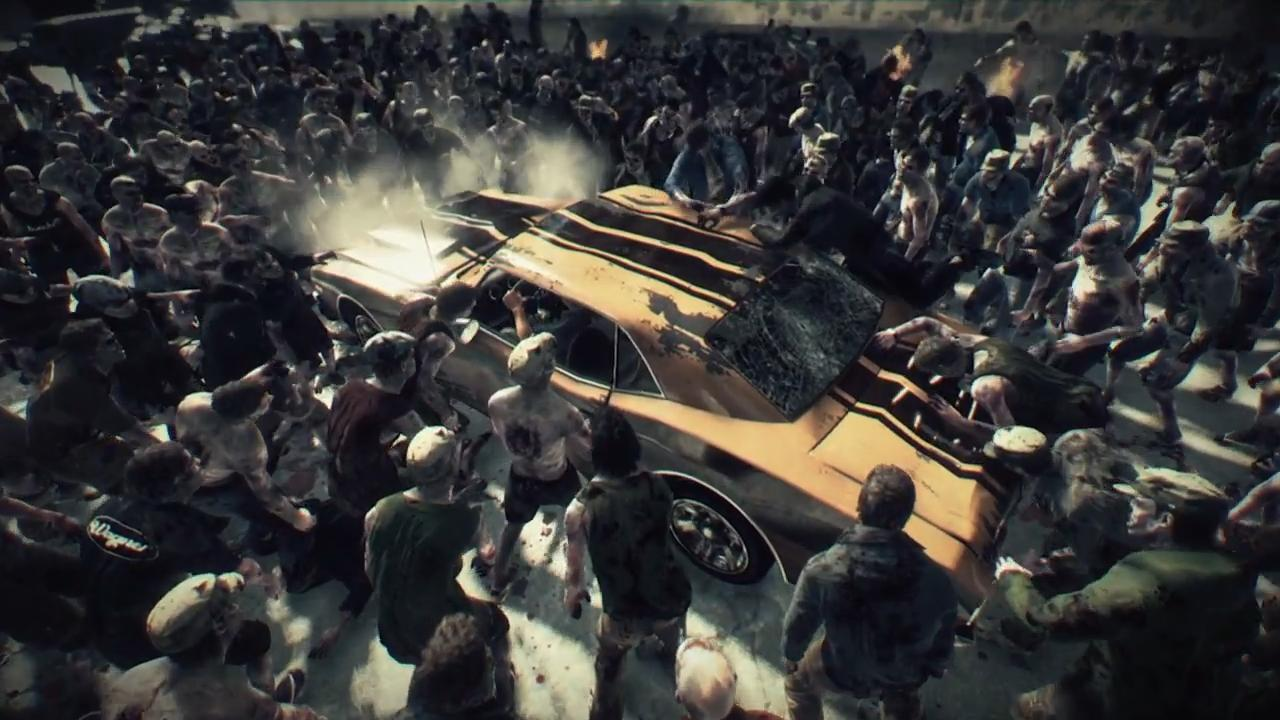 Dead Rising 3 E3 2013 Reveal Trailer 2 Dead Rising 3 Gallery