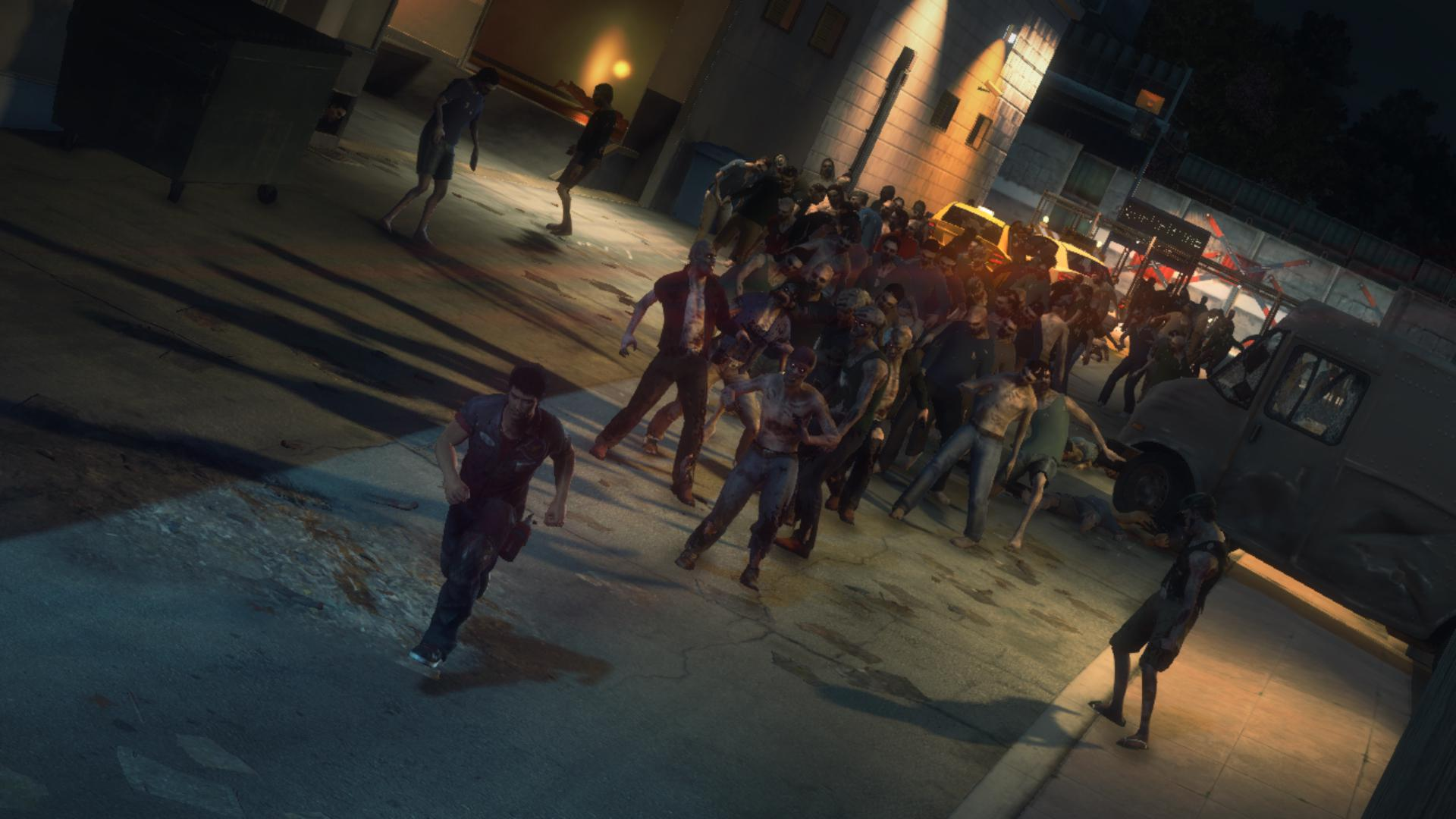 Dead Rising 3 coop Screenshots 16 Dead Rising 3 Gallery