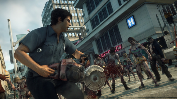 Dead Rising 3 Dated For PC; Minimum Specs Also Revealed