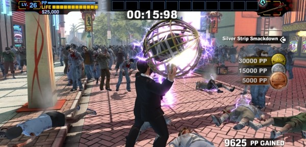 New Sandbox Mode For Dead Rising 2: Off The Record Debuts At PAX