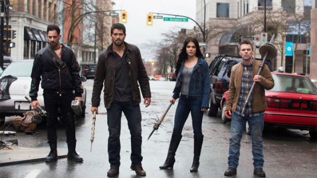 Crackle Unveils First Photo And Premiere Date For Zombie Sequel Dead Rising: Endgame