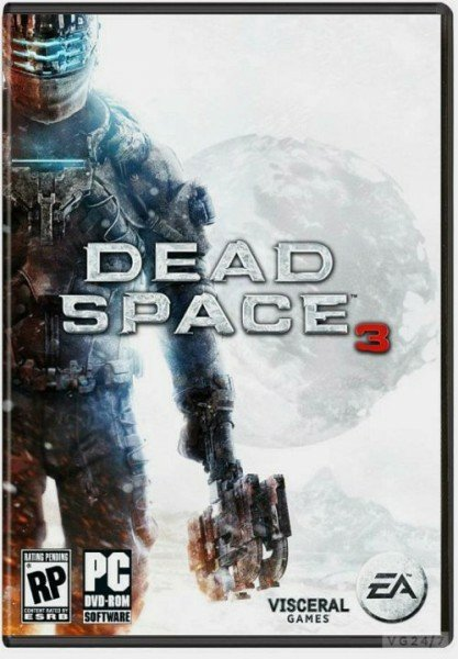 There Are Currently No Plans To Bring Dead Space 3 To The Wii U