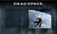 Dead Space 3 Logo And Screenshot Emerge From Stasis