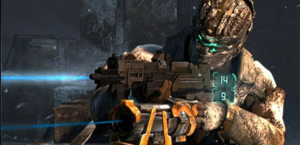 Dead Space 3 Video Details Weapon Crafting Component