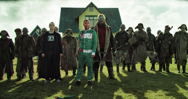 Dead Snow 2: Red Vs. Dead Review