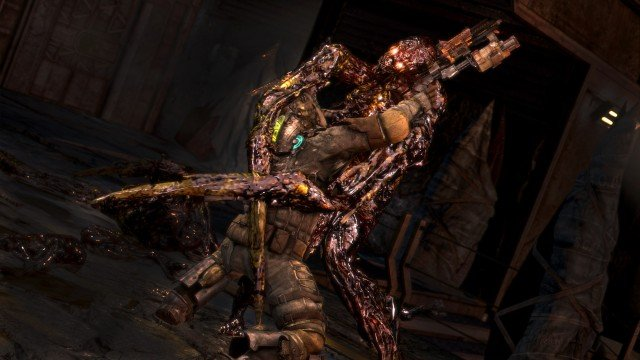 Dead Space 3 13524201514978 640x360 Nato And Remys Last Stand: Moments In Horror Gaming That Made Us Pee A Little
