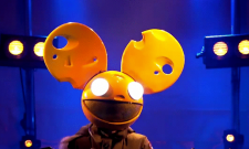 Deadmau5 Shares W:/2016Album Minimix