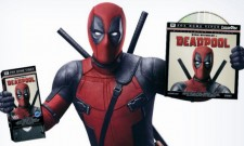 Deadpool Blu-Ray Special Features Revealed In Cheeky Fashion