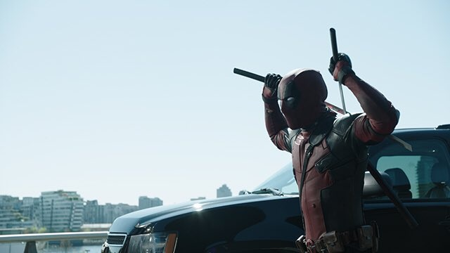 Fox Unleashes Yet More International TV Spots For Deadpool