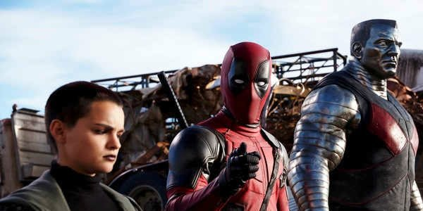 "Deadpool Director Tim Miller Talks ""Offensive"" Deleted Scenes And Cut Material"