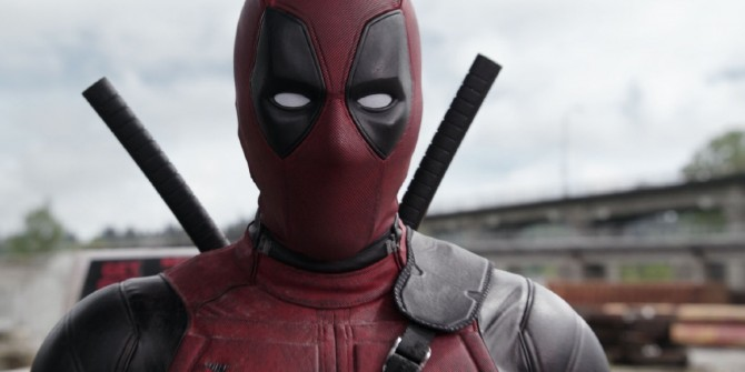 Ryan Reynolds Has Reportedly Locked Down A Deal For Deadpool 2