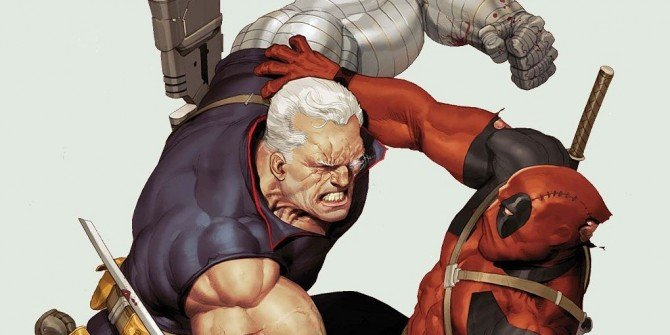 Deadpool 2: Is Pierce Brosnan In Contention For Cable Role?