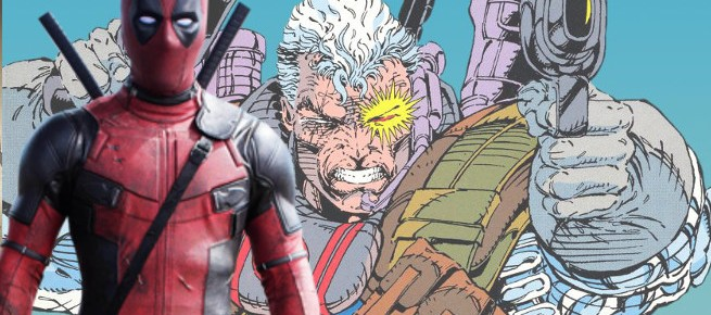 "Deadpool 2 Writers Are Taking Cable ""Down To His Essence"""