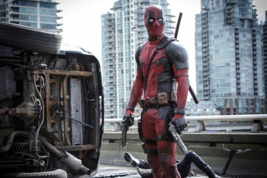 Deadpoool Is Now The Highest Grossing R-Rated Movie Of All-Time