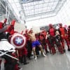 WGTC's 2014 New York Comic-Con Cosplay Gallery