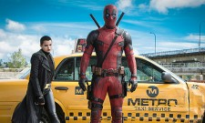 New Deadpool Photos Highlight Negasonic Teenage Warhead