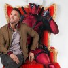Ryan Reynolds Gets Cheeky In Second Day Of 12 Days Of Deadpool