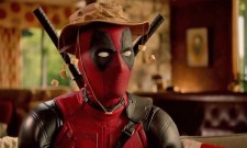 Deadpool Murks Competition With $55 Million Second Weekend