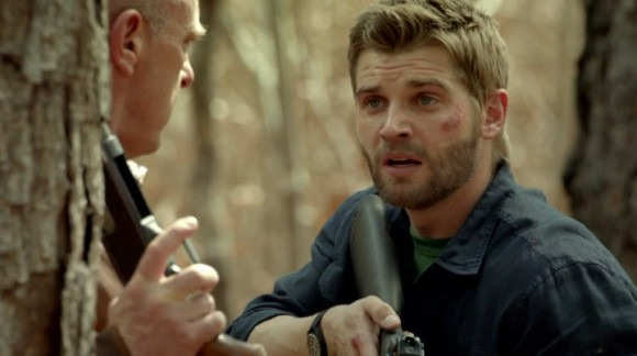 Under The Dome Season One Blu-Ray Review