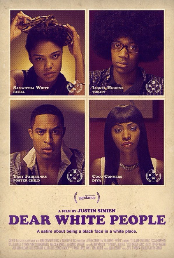 Dear White People Review