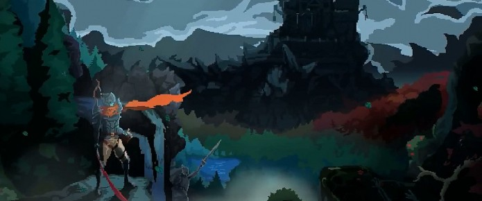 Adult Swim Games Showcases Six New PS4 Titles At Sony's PlayStation Experience