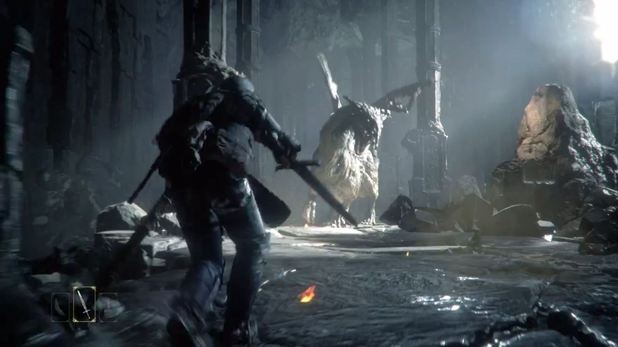 Deep Down Will Be A Free-To-Play Title, Beta Near PS4 Japan Launch